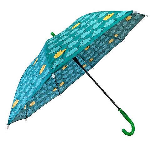 Fishcard | Зеленые ежики