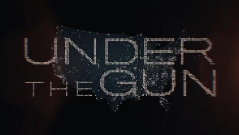 Under The Gun - Main Title Sequence