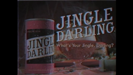 Jingle Darling Lite Ale