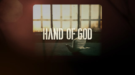 Hand of God - Main Title Sequence