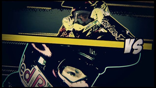 Redbull X-Fighters
