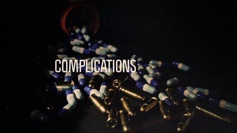 Complications - Main Titles