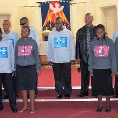 The Christ Worshippers Choir