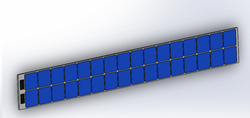 And MERLIN SOLAR modules