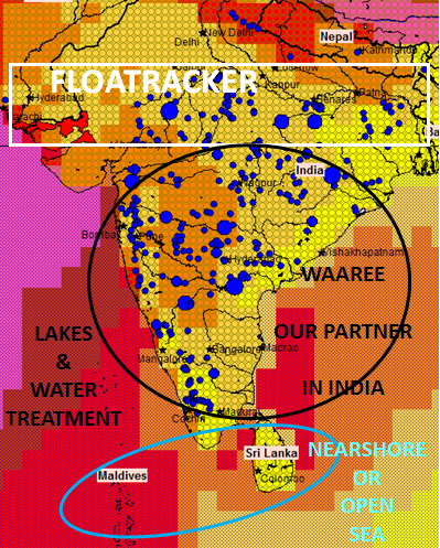 WAAREE: OUR PARTNER IN INDIA