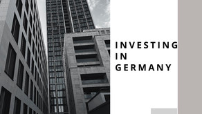 3 steps to invest in Germany