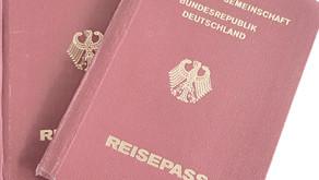 É possível o imigrante se naturalizar alemão?