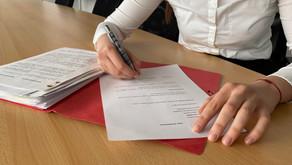 Observações importantes nos casos de rescisão de contrato de trabalho