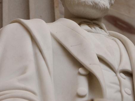 Abraham Lincoln Asks....
