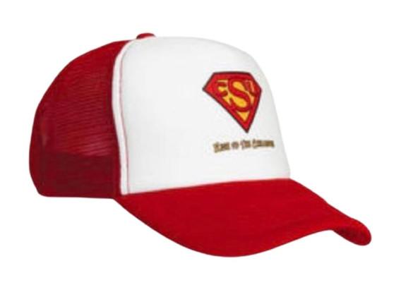 Headwear's Trucker Mesh Cap.jpg