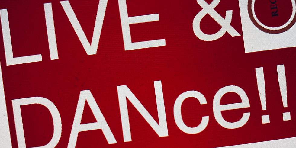 LIVE & DANce!!!