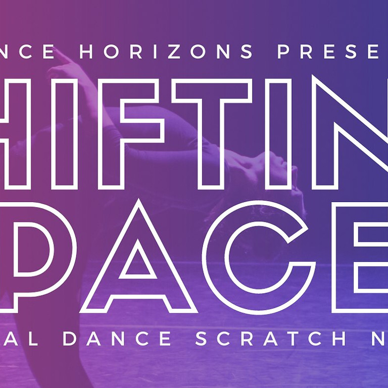 performing, Origen, at Shifting Spaces