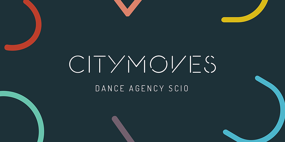 PLACES, work in progress at City Moves