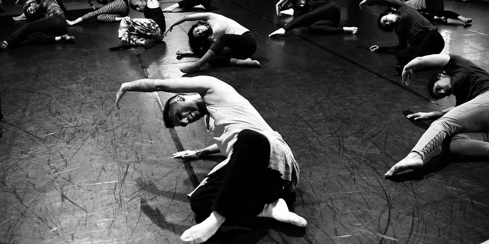 Teaching Company Class at Dance Base