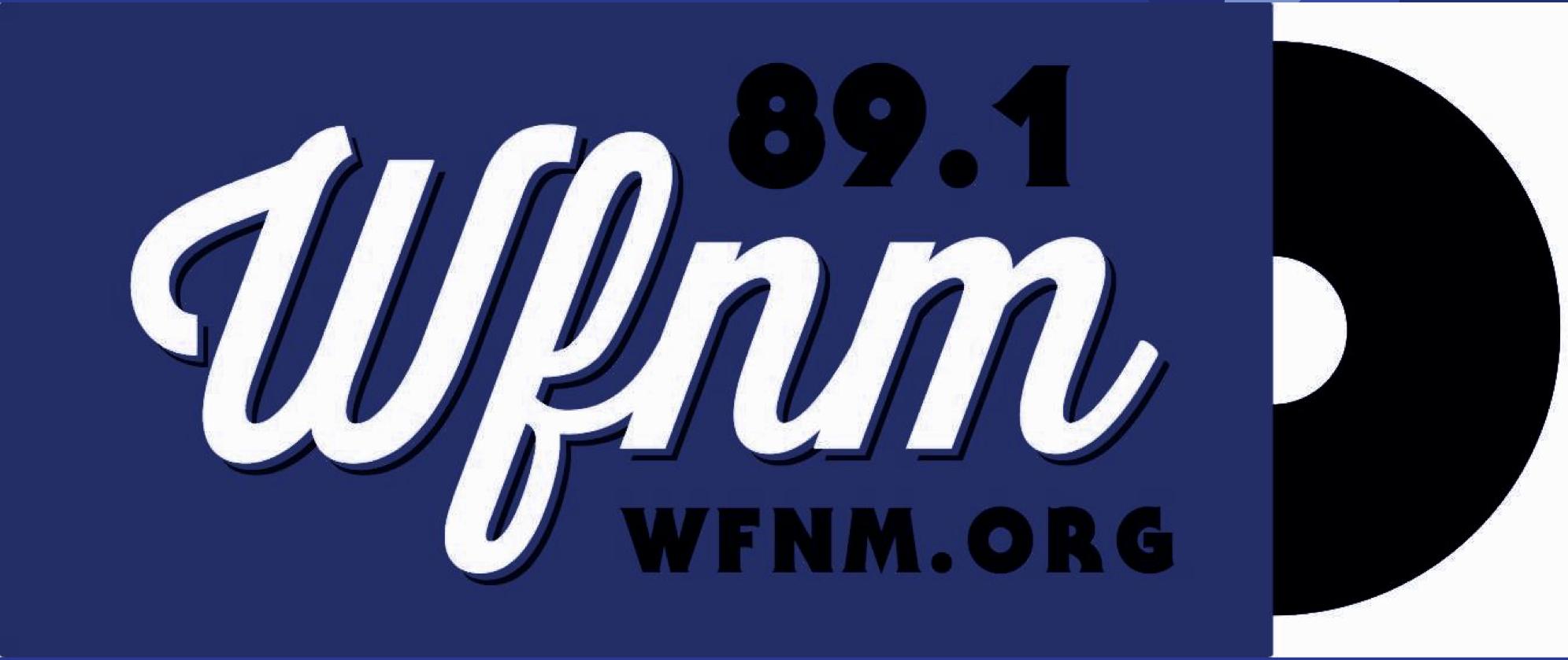pretty nice 63013 ffc6c 89.1 WFNM   Frankin & Marshall College Radio   Lancaster, PA