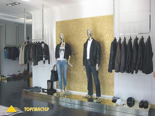 торговое оборудование Екатеринбург