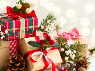 C наступающим Новым 2016 годом и Рождеством!