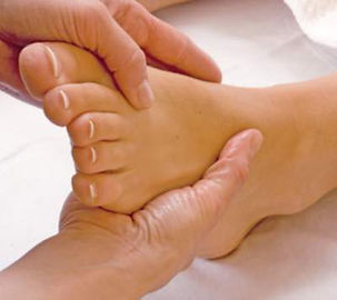 Foot care Nottingham, chiropodists Nottingham, Foot Revive