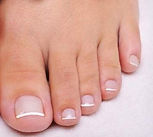 Fungal nail infections, foot care, chiropodists Nottingham, foot treatments