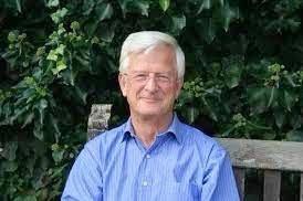 Dr Nick Marrice, Founder of Gunjur - Marlborough Link