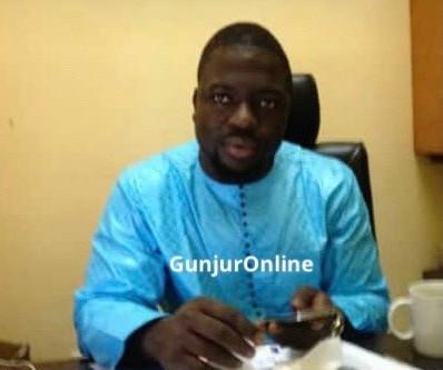 Ebrima Touray is new President of Gunjur United FC