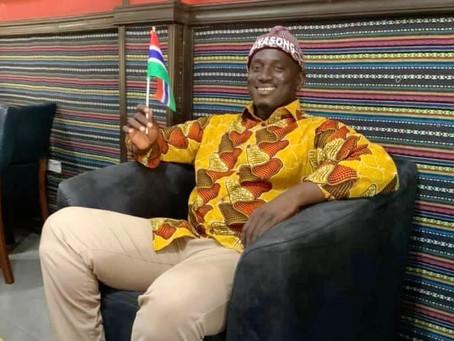 Sabally disputes Barrow's election win, reveals D7M scandal