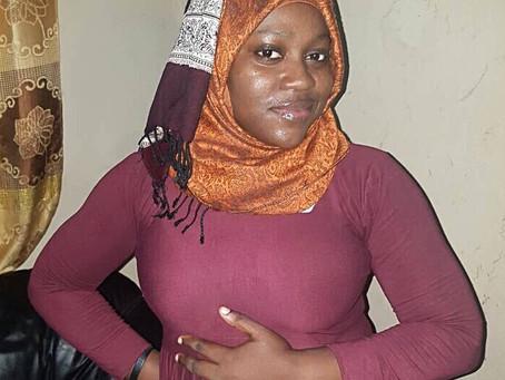 My YALI Experience - Zainab Faal