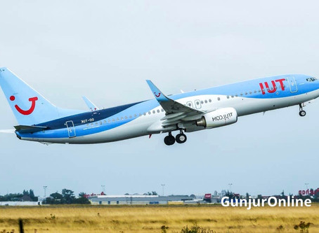 BREAKING: TUI to operate direct flights to Gambia from November 2020