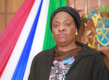 Gambia: Anti Corruption legislation passes at National Assembly
