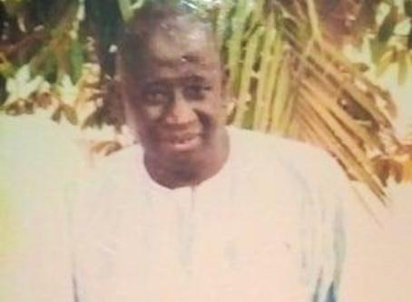 Gunjur mourns, as educationist Momodou Malu Saho dies