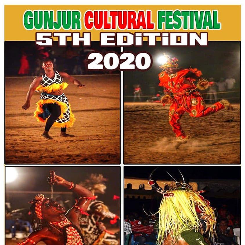 Gunjur Cultural Festival