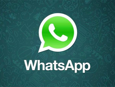 Tech: Social Media app, WhatsApp is down