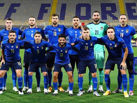 Breaking: Italy beats England at Wembley to win Euro 2020