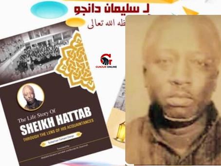 Biography of Sheikh Hattab Bojang, Part 1