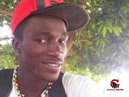 EDITORIAL: The prison escape of murder suspect, Buba Drammeh