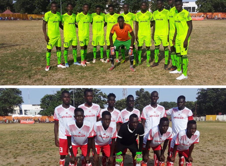 Opinion: The Funny Side of Gambian Football