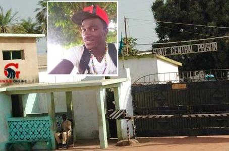 Scandal: Murderer Buba Drammeh escapes state  custody