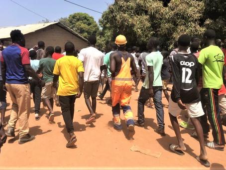 Gunjur - Bererending land dispute claims another life as Ousman Drammeh dies