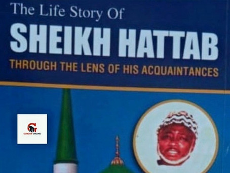 """The Life Story of Sheikh Hattab Through the Lens of His Acquaintances"""