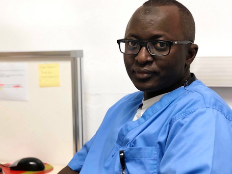 Commentary: Why are we indifferent? - Ahmed Manjang