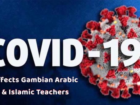 Islamic teachers are citizens, too - Basidia M Drammeh