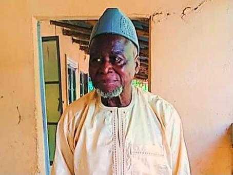 Breaking: Gunjur's Dr Gibril Jassey dies