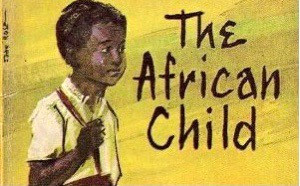 Featured: When the African child is punished for speaking their native language!