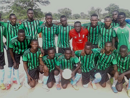 NawettanFootball:Newcomers continue to make surprises in Gunjur Nawettan