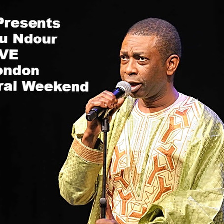 London Cultural Weekend 2018: 24th - 26th August