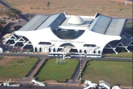 Gambia introduces $20 Immegration and Security System levy on air passengers