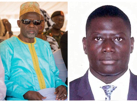 Opinion: UDP's Taal On Darboe's Conviction & The Presidency