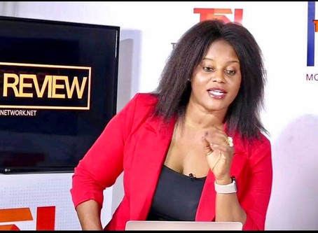 Fatu Camara torches Gunjuronline, as ratings war with Kerr Fatou rages