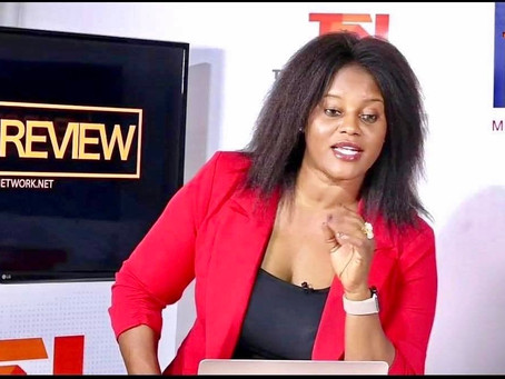 Fatu Camara torches Gunjuronline, as ratings war with Kerr Fatou rages