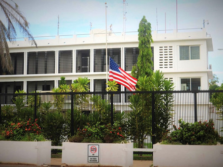 Proposed new US immigration measures target Gambian students